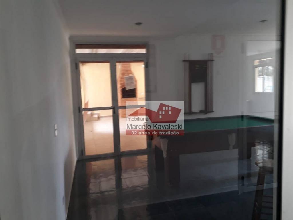 apartamento com 2 dormitórios à venda, 60 m² por r$ 300.000 - vila prudente - são paulo/sp - ap9190