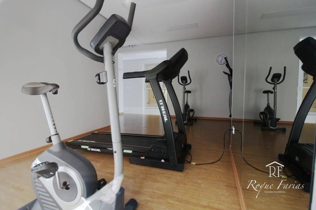 apartamento com 2 dormitórios à venda, 60 m² por r$ 340.000 - jardim vila mariana - são paulo/sp - ap4428