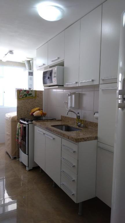 apartamento com 2 dormitórios à venda, 60 m² por r$ 535.500 - centro - niterói/rj - ap2786