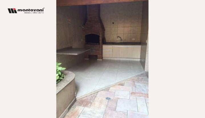 apartamento com 2 dormitórios à venda, 60 m² - vila carrão - são paulo/sp - ap1319