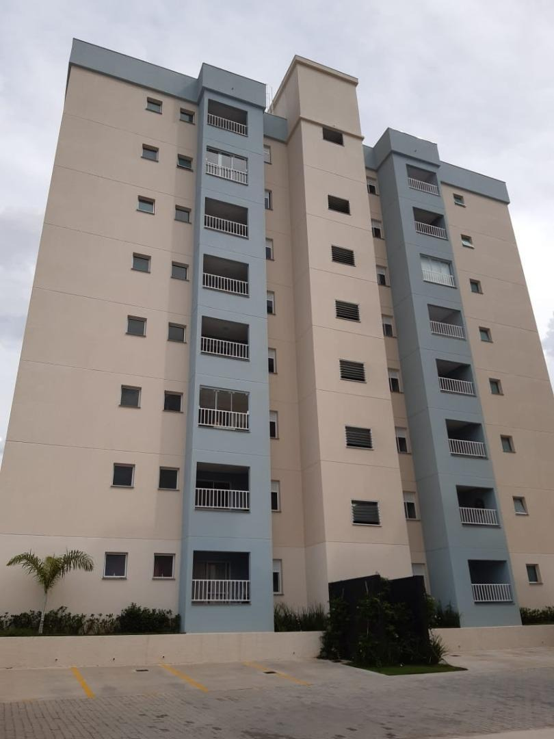 apartamento com 2 dormitórios à venda, 61 m² por r$ 195.000 - jardim leocádia - sorocaba/sp - ap0935