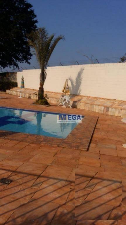 apartamento com 2 dormitórios à venda, 62 m² por r$ 280.000 - jardim miranda - campinas/sp - ap3700