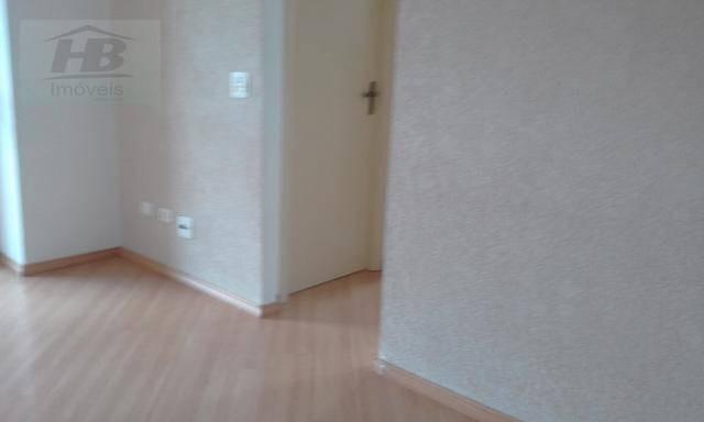apartamento com 2 dormitórios à venda, 62 m² por r$ 340.000 - km 18 - osasco/sp - ap3405
