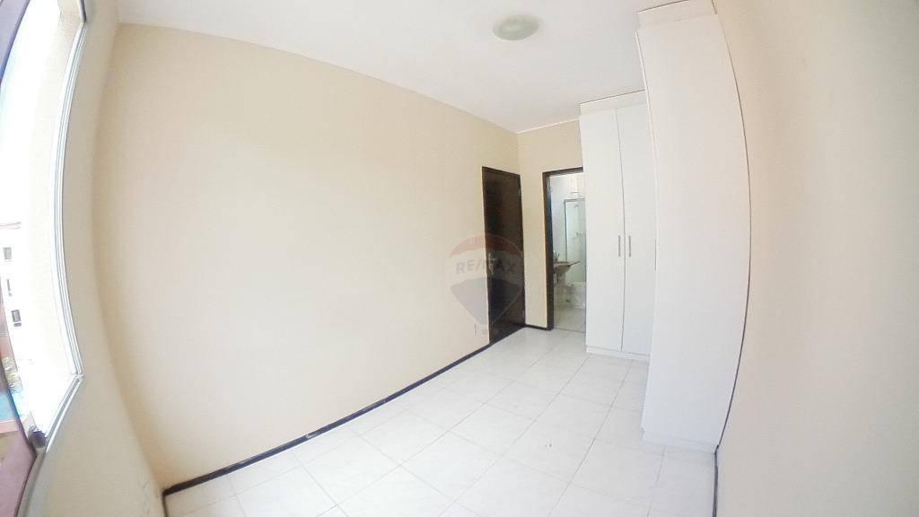 apartamento com 2 dormitórios à venda, 63 m² - parque verde - belém/pa - ap0484