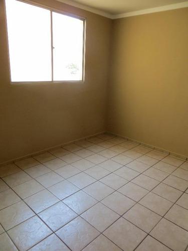 apartamento com 2 dormitórios à venda, 63 m² por r$ 160.000 - alto - piracicaba/sp - ap0948