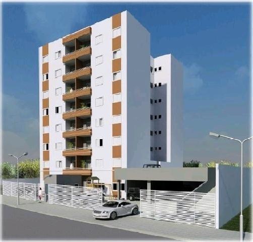 apartamento com 2 dormitórios à venda, 63 m² por r$ 180.000 - jardim leocádia - sorocaba/sp - ap1043