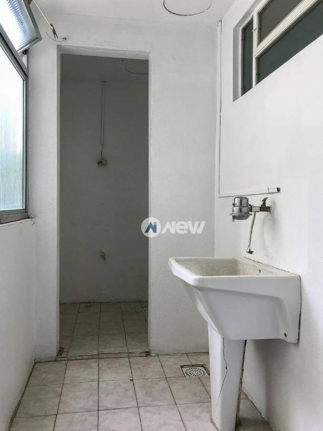 apartamento com 2 dormitórios à venda, 63 m² por r$ 190.000,00 - pátria nova - novo hamburgo/rs - ap2854