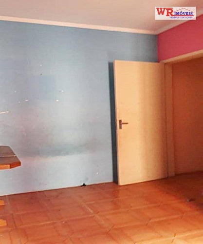 apartamento com 2 dormitórios à venda, 63 m² por r$ 230, - anchieta - são bernardo do campo/sp - ap2626