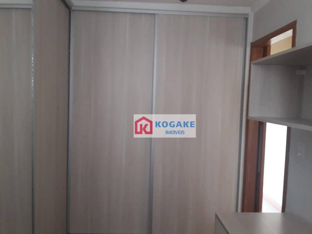 apartamento com 2 dormitórios à venda, 63 m² por r$ 265.000,00 - jardim satélite - são josé dos campos/sp - ap6220
