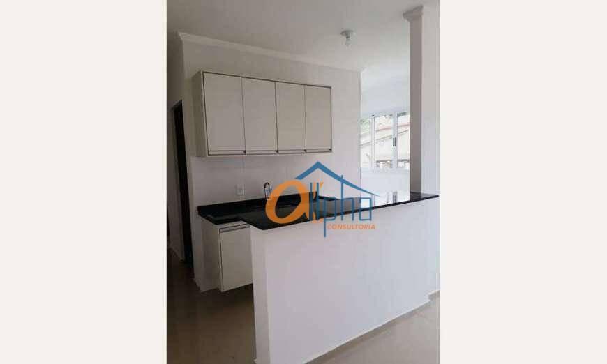 apartamento com 2 dormitórios à venda, 63 m² por r$ 270.000 - jardim paulista - atibaia/sp - ap0858