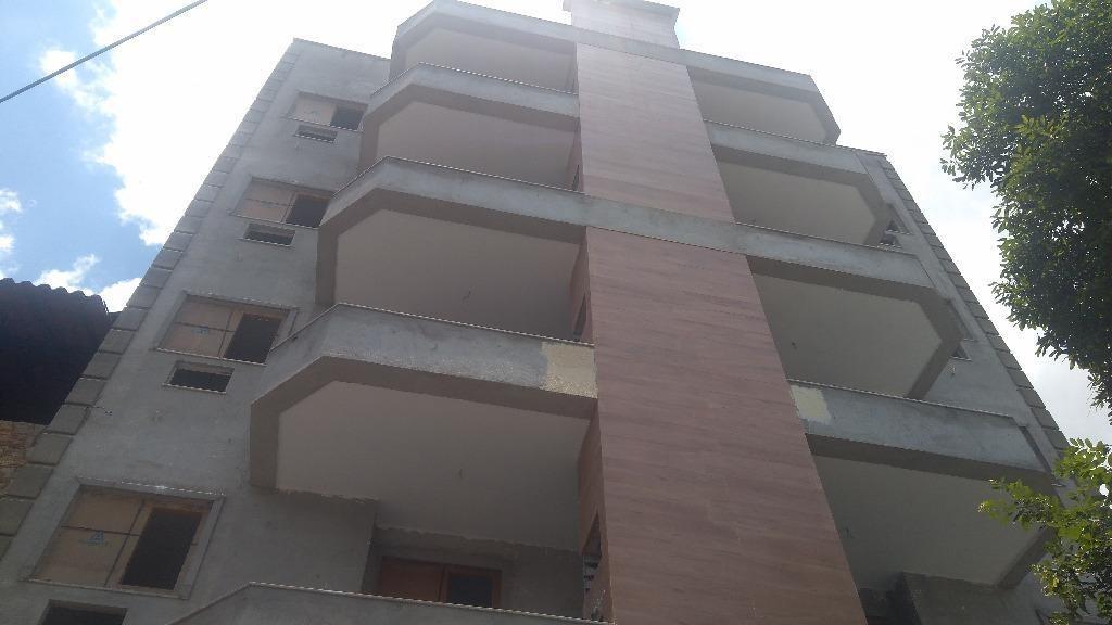 apartamento com 2 dormitórios à venda, 63 m² por r$ 320.000,00 - centro - nova iguaçu/rj - ap0065