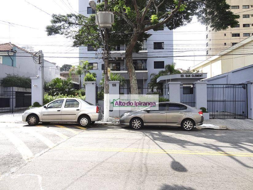 apartamento com 2 dormitórios à venda, 63 m² por r$ 466.400 - ipiranga - são paulo/sp - ap4726