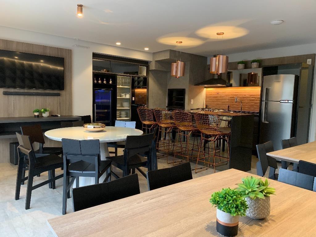 apartamento com 2 dormitórios à venda, 63 m² por r$ 475.000,00 - centro - blumenau/sc - ap2837