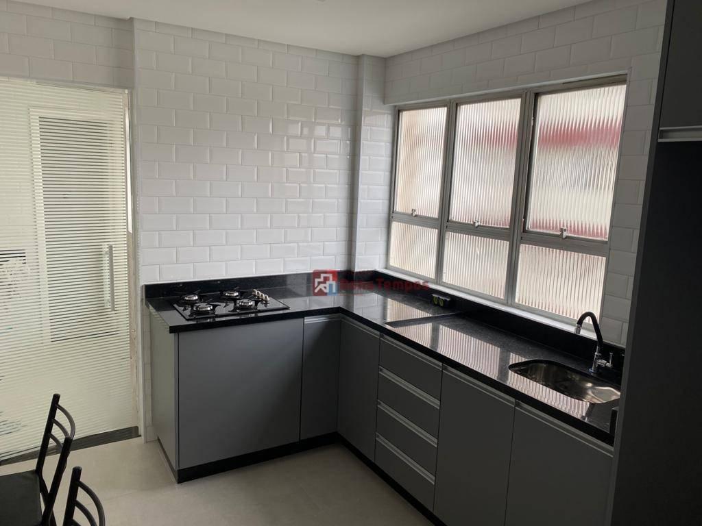 apartamento com 2 dormitórios à venda, 63 m² por r$ 530.000,00 - tatuapé - são paulo/sp - ap4252