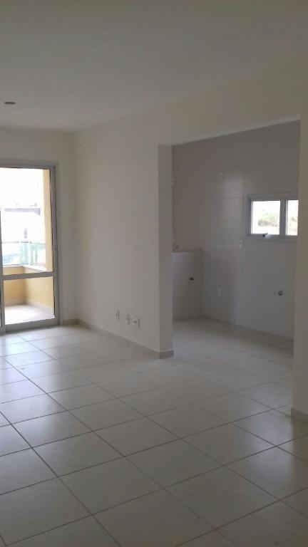 apartamento com 2 dormitórios à venda, 64 m² por r$ 182.000,00 - serraria - são josé/sc - ap2311