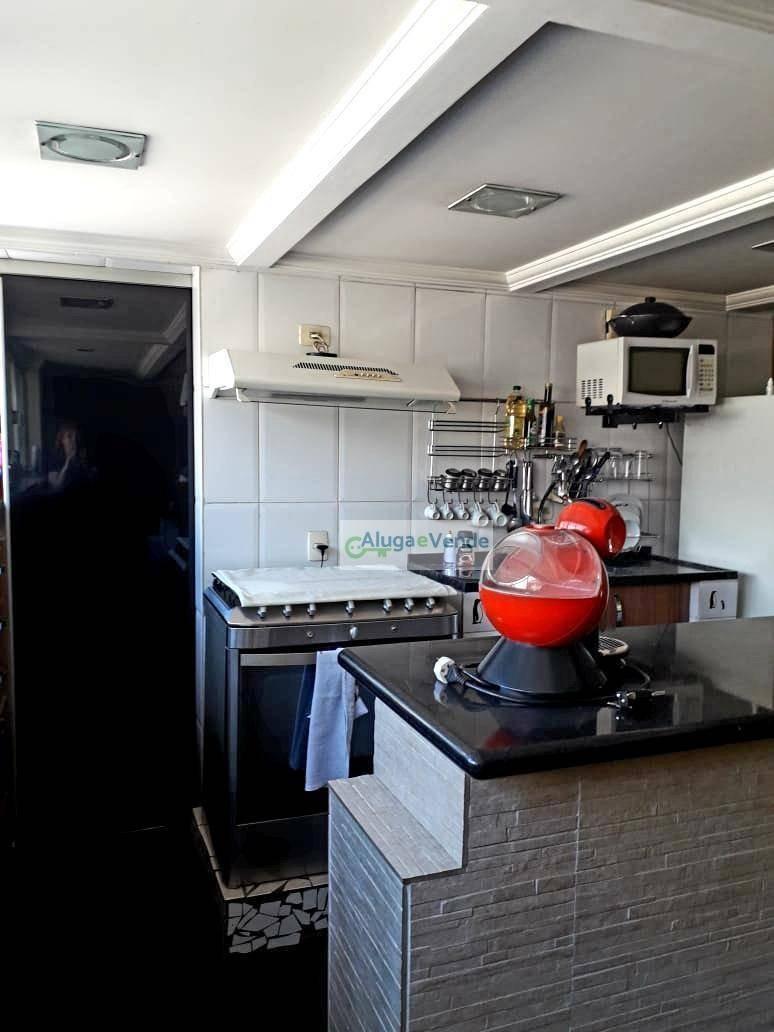 apartamento com 2 dormitórios à venda, 64 m² por r$ 220.000,00 - parque cecap - guarulhos/sp - ap0154