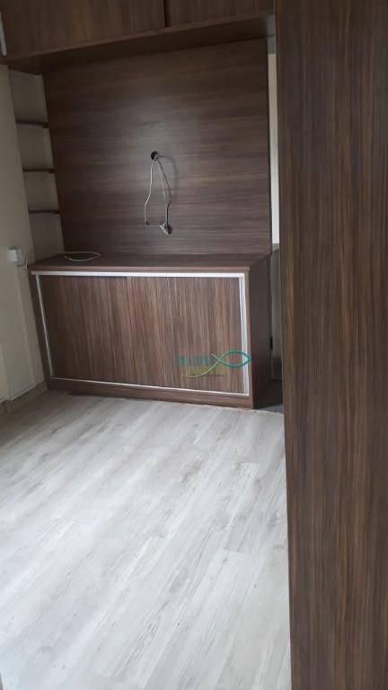 apartamento com 2 dormitórios à venda, 64 m² por r$ 245.000,00 - brás de pina - rio de janeiro/rj - ap1184