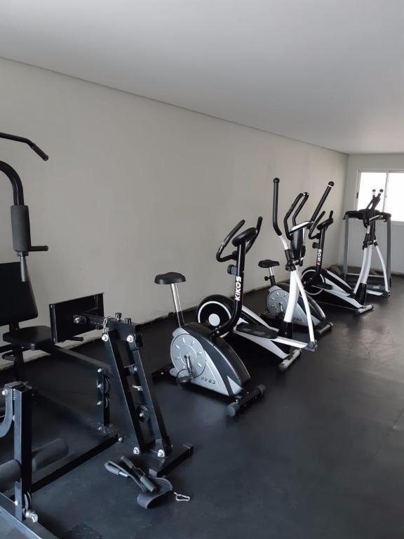 apartamento com 2 dormitórios à venda, 64 m² por r$ 330.000 - vila augusta - guarulhos/sp - cód. ap6911 - ap6911