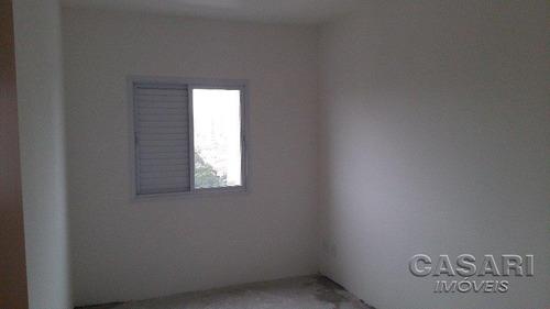 apartamento com 2 dormitórios à venda, 64 m² - vila baeta neves - são bernardo do campo/sp - ap61611