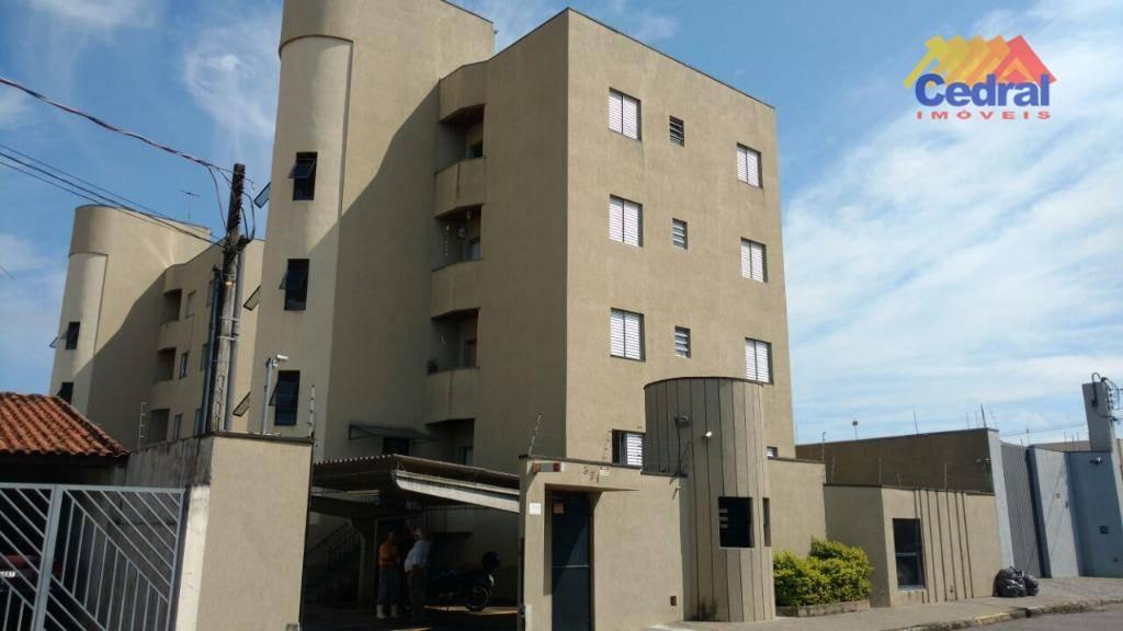 apartamento com 2 dormitórios à venda, 65 m² por r$ 240.000,00 - vila suissa - mogi das cruzes/sp - ap0789