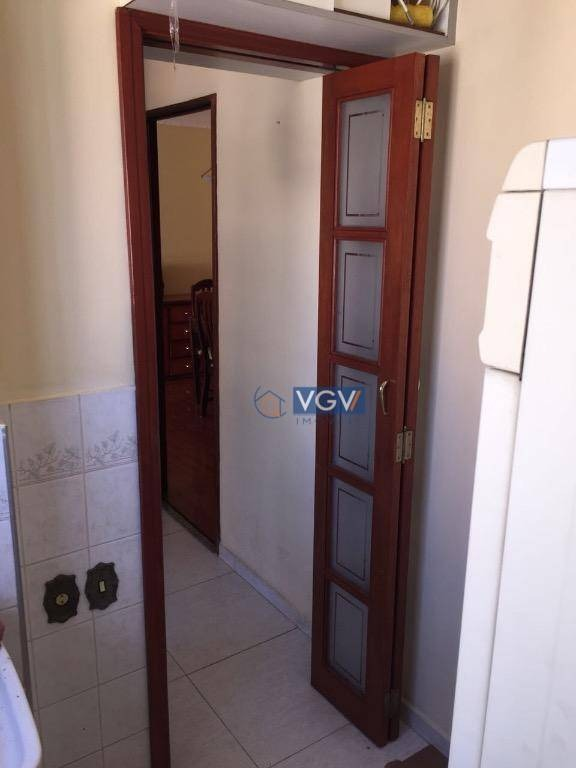 apartamento com 2 dormitórios à venda, 65 m² por r$ 250.000,00 - jardim santa emília - são paulo/sp - ap3590