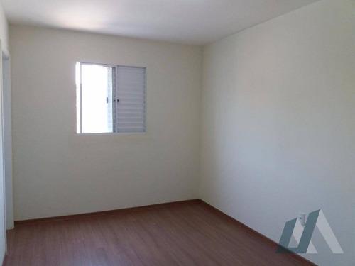apartamento com 2 dormitórios à venda, 65 m² por r$ 270.000 - vila hortência - sorocaba/sp - ap1369