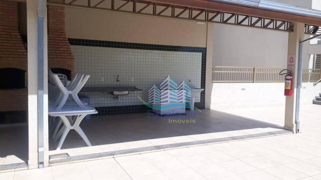 apartamento com 2 dormitórios à venda, 65 m² por r$ 350.000 - residencial madri - sumaré/sp - ap0311