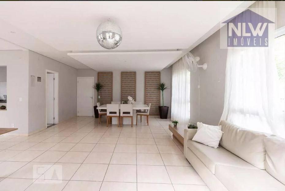 apartamento com 2 dormitórios à venda, 65 m² por r$ 397.500 - vila prudente - são paulo/sp - ap1276