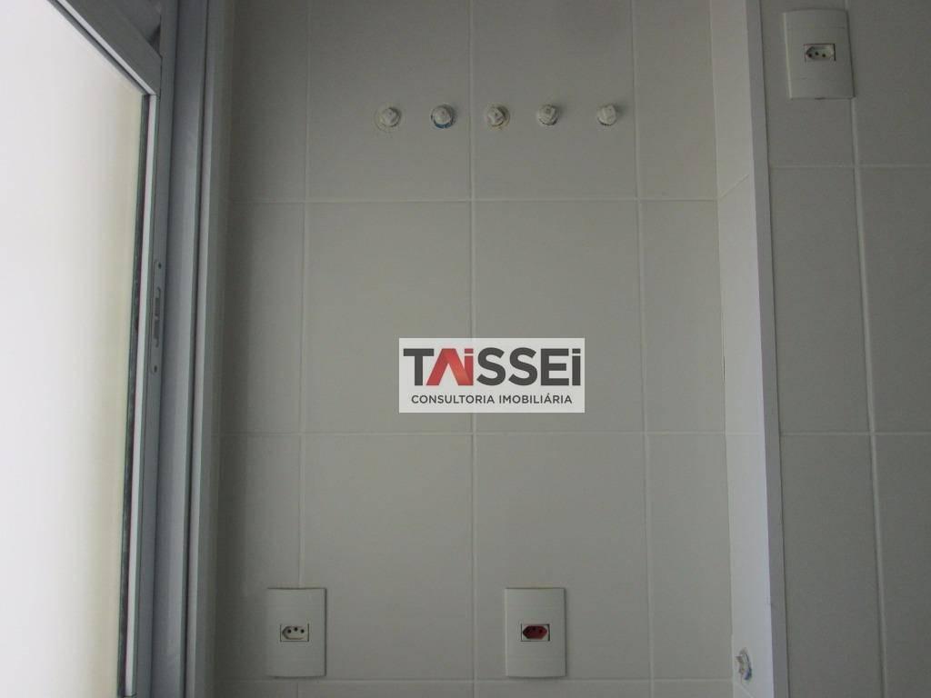 apartamento com 2 dormitórios à venda, 65 m² por r$ 458.000,00 - sacomã - são paulo/sp - ap2399