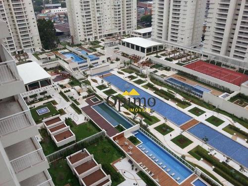 apartamento com 2 dormitórios à venda, 65 m² por r$ 550.000 - jardim dom bosco - são paulo/sp - ap2101