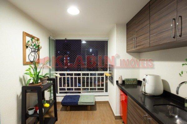 apartamento com 2 dormitórios à venda, 65 m² por r$ 598.000,00 - ipiranga - são paulo/sp - ap0385