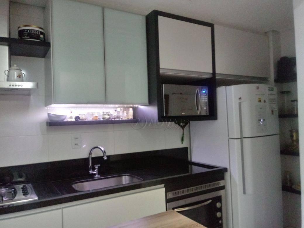 apartamento com 2 dormitórios à venda, 66 m² por r$ 300.000 - rio branco - novo hamburgo/rs - ap2220