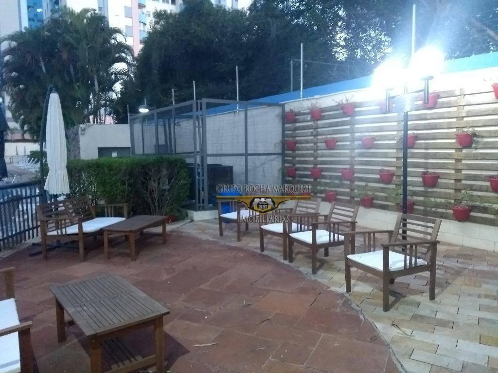 apartamento com 2 dormitórios à venda, 66 m² por r$ 375.000,00 - tatuapé - são paulo/sp - ap1748