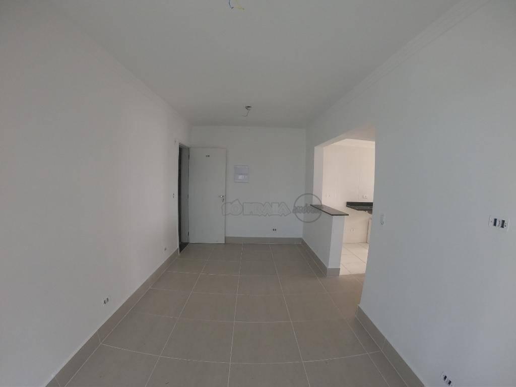 apartamento com 2 dormitórios à venda, 67 m² por r$ 195.000,00 - jardim santa eugênia - mongaguá/sp - ap2342