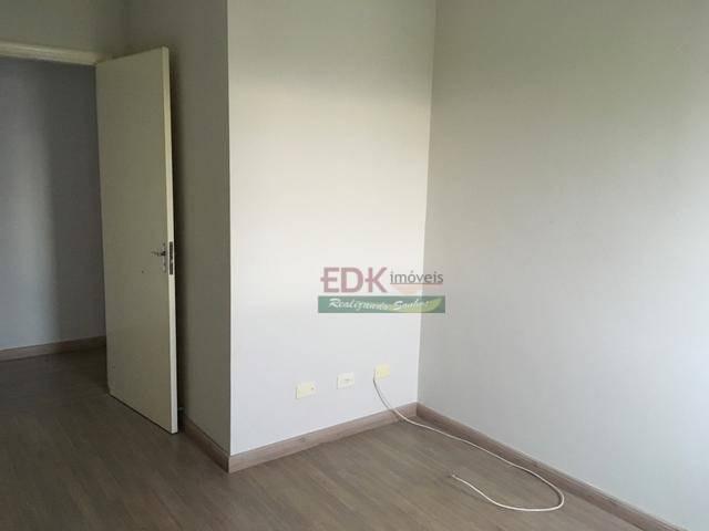 apartamento com 2 dormitórios à venda, 67 m² por r$ 212.000,00 - vila bandeirantes - caçapava/sp - ap3785