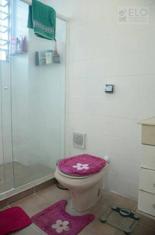 apartamento com 2 dormitórios à venda, 67 m² por r$ 230.000,00 - macuco - santos/sp - ap1555