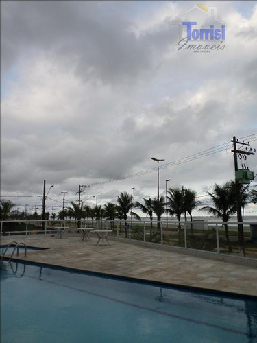 apartamento com 2 dormitórios à venda, 67 m² por r$ 330.200 - vila mirim - praia grande/sp - ap0935
