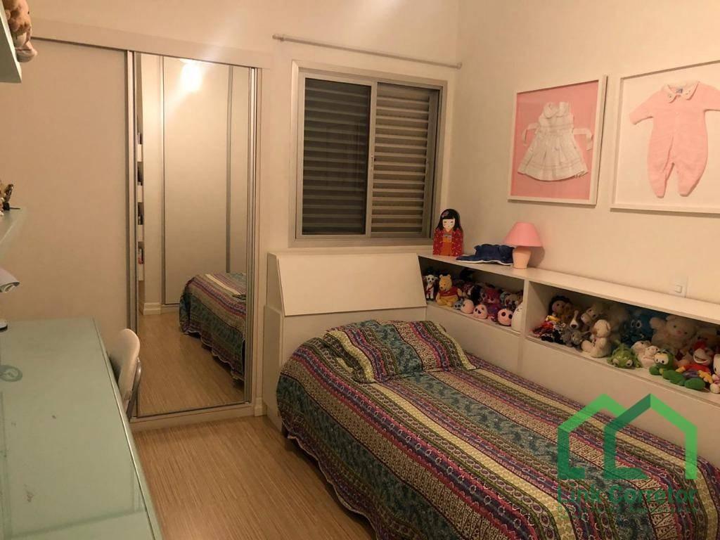 apartamento com 2 dormitórios à venda, 67 m² por r$ 380.000 - vila itapura - campinas/sp - ap1433