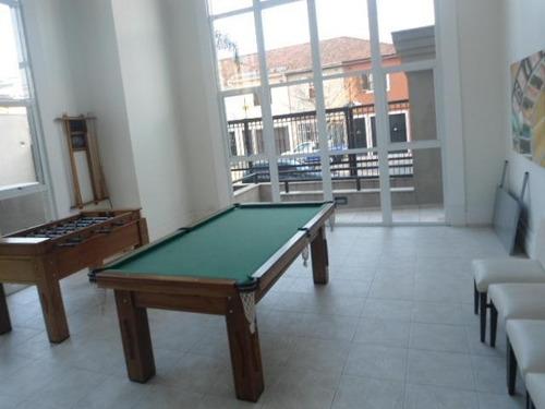 apartamento com 2 dormitórios à venda, 67 m² por r$ 470.000 - mooca - são paulo/sp - ap4574
