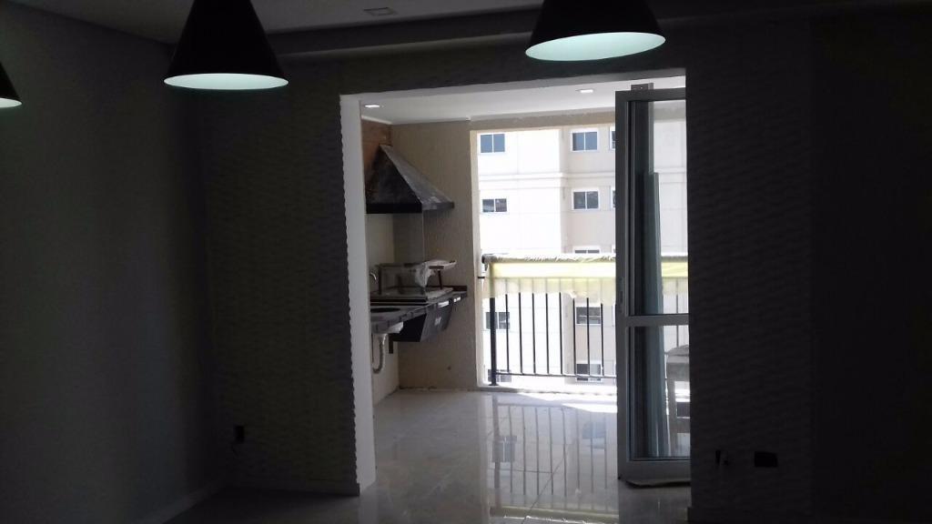 apartamento com 2 dormitórios à venda, 68 m² - jardim flor da montanha - guarulhos/sp - ap8086