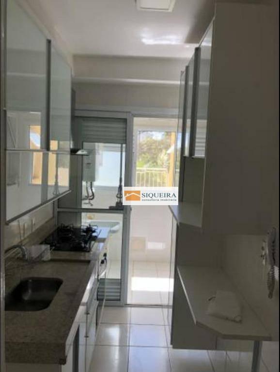 apartamento com 2 dormitórios à venda, 68 m² por r$ 330.000 - parque campolim - sorocaba/sp - ap1363