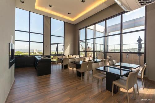 apartamento com 2 dormitórios à venda, 68 m² por r$ 395.000 - cristal - porto alegre/rs - ap3527