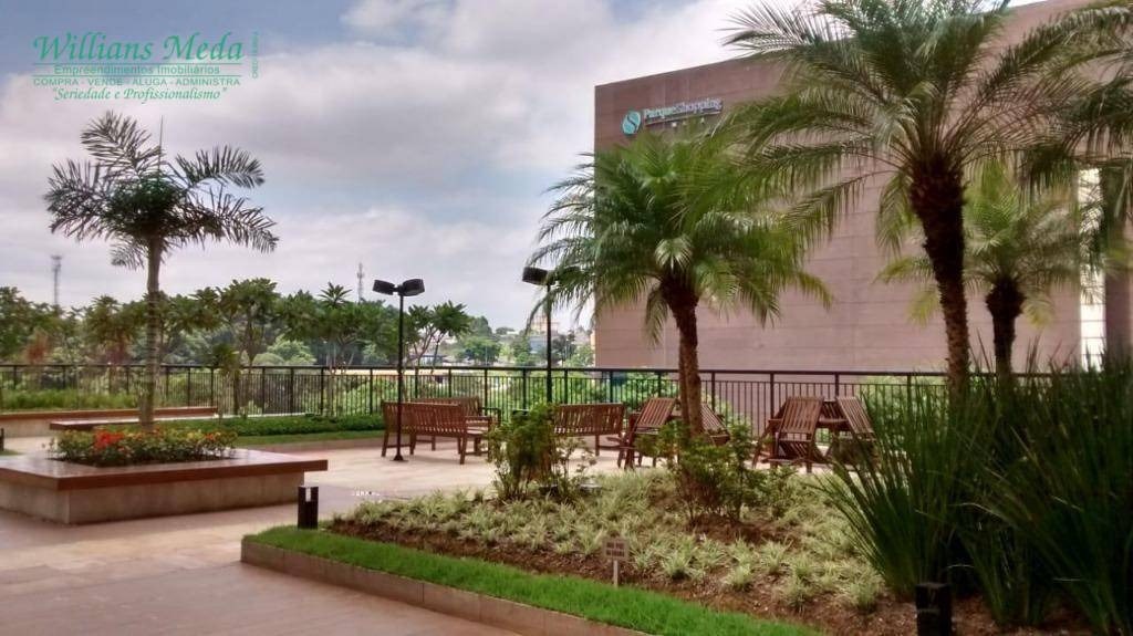 apartamento com 2 dormitórios à venda, 68 m² por r$ 460.000,00 - jardim flor da montanha - guarulhos/sp - ap2581
