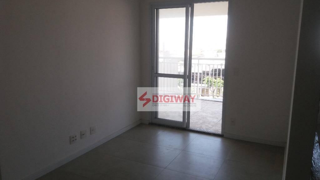 apartamento com 2 dormitórios à venda, 68 m² por r$ 750.000,00 - aclimação - são paulo/sp - ap1544
