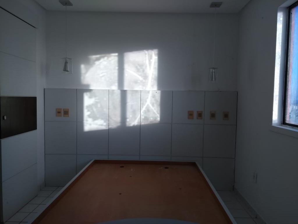 apartamento com 2 dormitórios à venda, 69 m² por r$ 210.000,00 - nova parnamirim - parnamirim/rn - ap5758