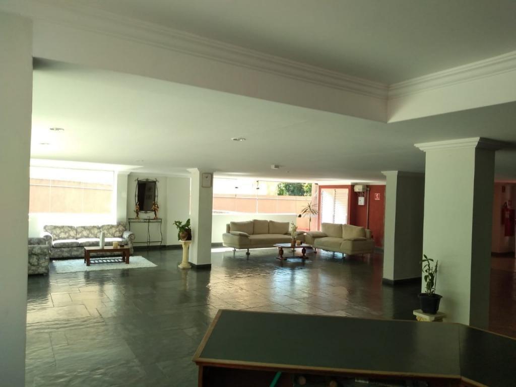 apartamento com 2 dormitórios à venda, 69 m² por r$ 375.000 - água fria - são paulo/sp - ap1898