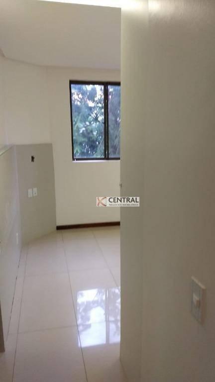 apartamento com 2 dormitórios à venda, 70 m² por r$ 250.000,00 - centro - barreiras/ba - ap1747