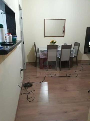 apartamento com 2 dormitórios à venda, 70 m² por r$ 265.000 -  araruama/rj - ap0625