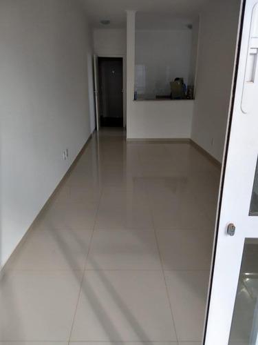 apartamento com 2 dormitórios à venda, 70 m² por r$ 290.000 - higienópolis - são josé do rio preto/sp - ap0551