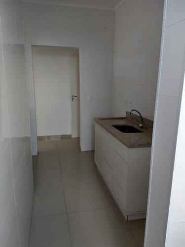 apartamento com 2 dormitórios à venda, 70 m² por r$ 295.000 - higienópolis - são josé do rio preto/sp - ap0550